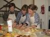 Küpsiste valmistamine Avinurme Puiduaidas