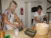 Leivaküpsetamine Avinurme Puiduaidas