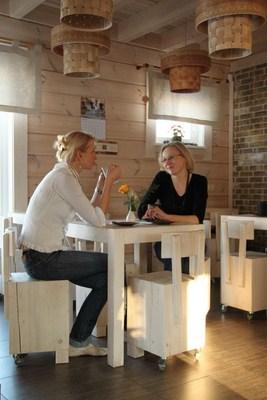 Puiduaida kohvik #3